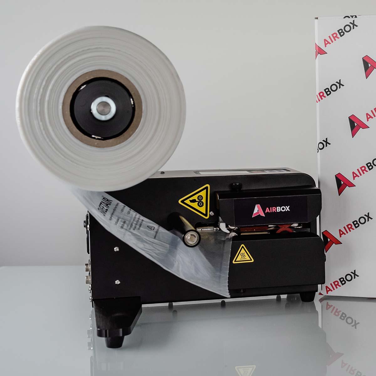 AirBox Pillow Machine